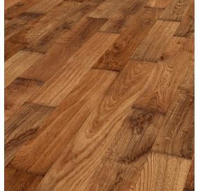 Krono Castello Classic Cottage Oak 8731 laminátová podlaha DOPRODEJ 20 balení