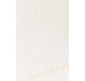 Soklová lišta Pedross dýhovaná SL 40 Bílá