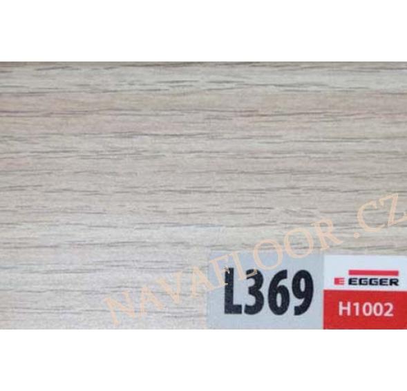 Soklová lišta Egger L369