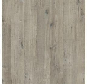 Pulse Rigid Click plus Dub bavlna šedý s rezy pilou RPUCP 40106