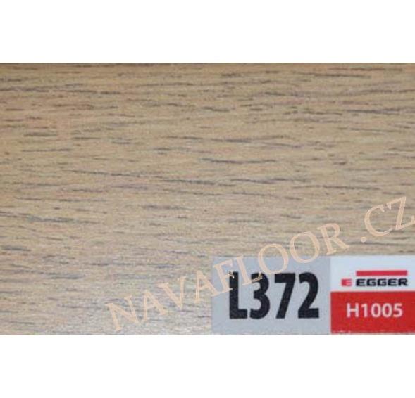 Soklová lišta Egger L372