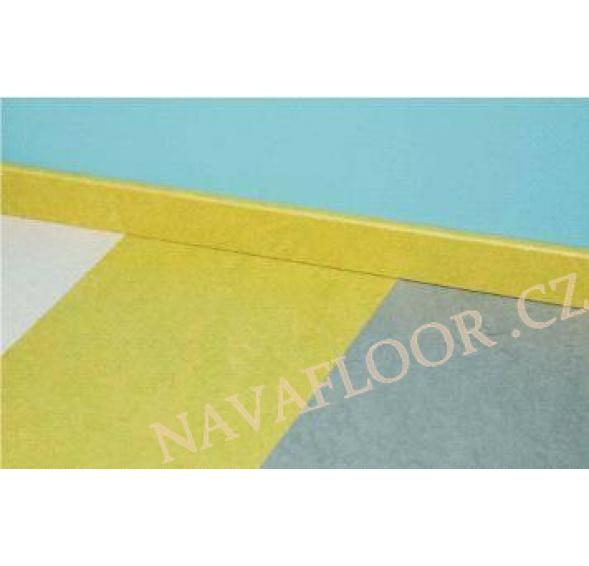 Marmoleum Click soklová lišta