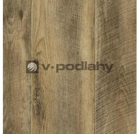 PVC V-Line 1104 Cajou Nut