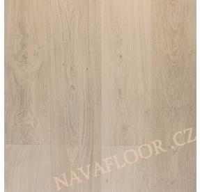 Quick Step Classic CLM 1291 Dub bílý bělený laminátová podlaha
