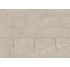 Wineo DESIGNline 400 STONE CLICK Patience Concrete Pure DLC00139 MNOŽSTEVNÍ SLEVY