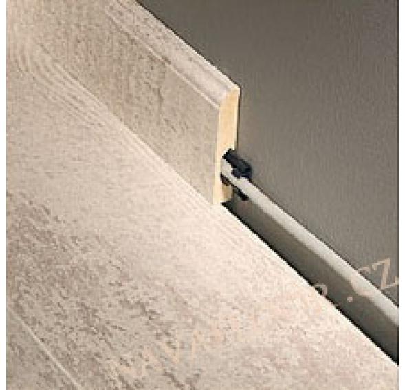 Balterio stěnová lišta 8 cm