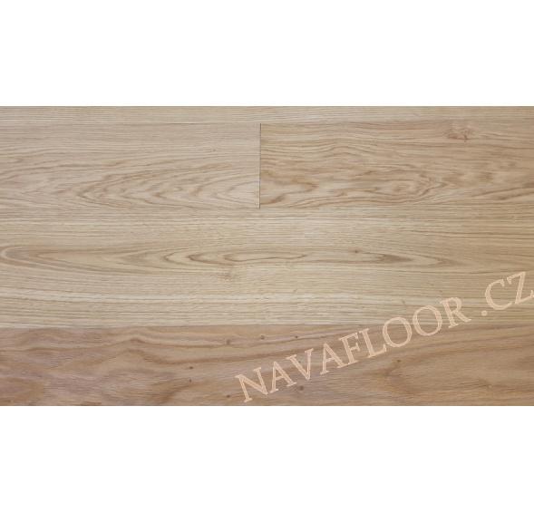 Třívrstvá dřevěná podlaha HOCO Dub Natur přirodní olej DOPRODEJ 3 balení