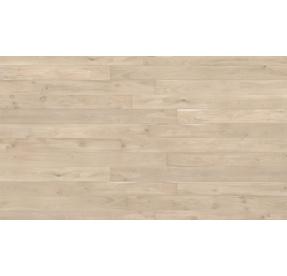 Floor Forever Pure Wood Dub White Snow Natur třívrstvá dřevěná podlaha