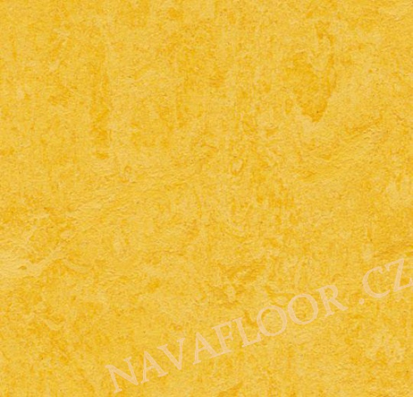 Marmoleum Click Lemon Zest 333251 30x30cm