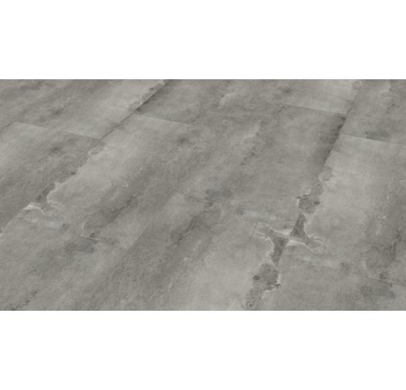 Design Stone CLICK RIGID Industrie Concrete Grey 9978 SLEVA PO REGISTRACI + MNOŽSTEVNÍ SLEVY Floor Forever
