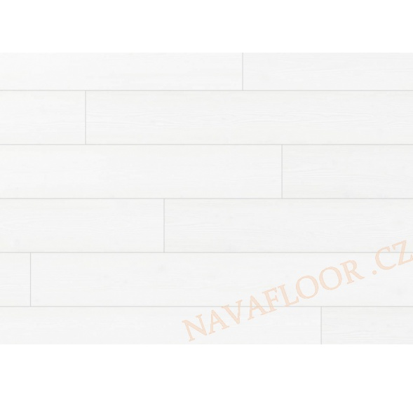 Quick-Step  Impressive IM1859 Bílá prkna AKCE