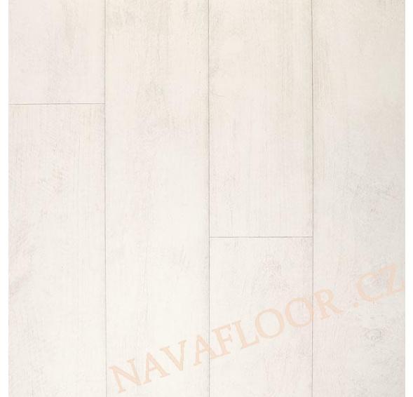 Quick Step Classic CLM1290 Týk bílý bělený laminátová podlaha