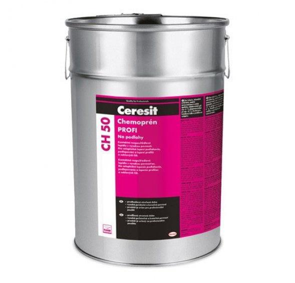 Ceresit Chemoprén Na podlahy 4,5 L