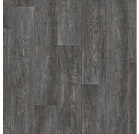 Luxusní vinylové dílce Plank IT Wood 1828 GREYJOY - ČERNOŠEDÝ MNOŽSTEVNÍ SLEVY