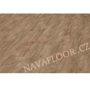 Style Floor Click 0,55 Kaštan 1501 ZDARMA PODLOŽKA
