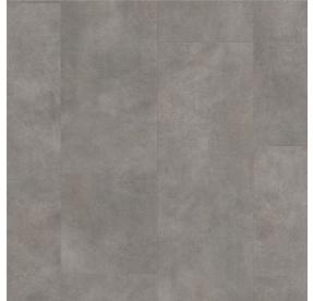 Quick-Step Ambiente CLICK V4 AMCL40051 Beton tmavě šedý