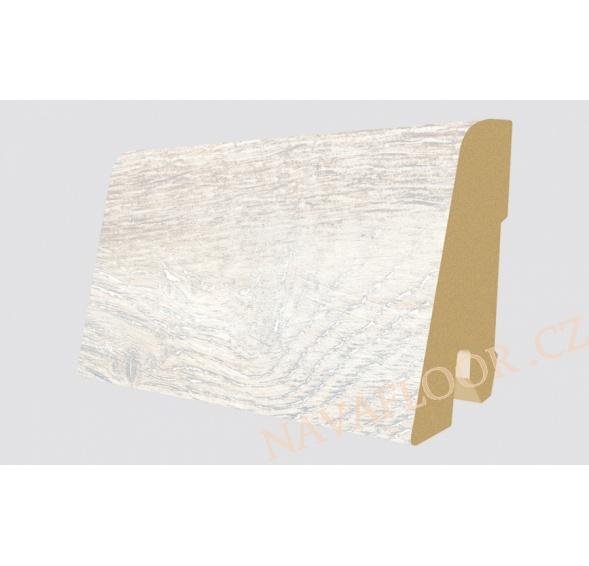Soklová lišta Egger Classic 32 EPL064 Dub Abergele přírodní (17x60x2400 mm )