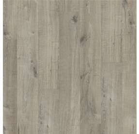 Pulse Rigid Click  Dub bavlna šedý s rezy pilou RPUCL 40106