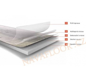 Fatra Thermofix Stone 2,5mm WEAVE 15412-1