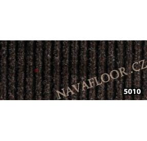 Čistící zóna Premium 5010-Choco šíře 1m