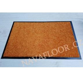 Vstupní rohož Oranžová 107 40x60cm