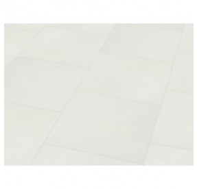 WINEO DESIGNLINE 800 TILE L DB00102-3 Solid White