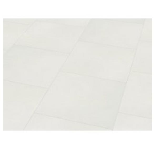 WINEO DESIGNLINE 800 TILE L DB00102-3 Solid White