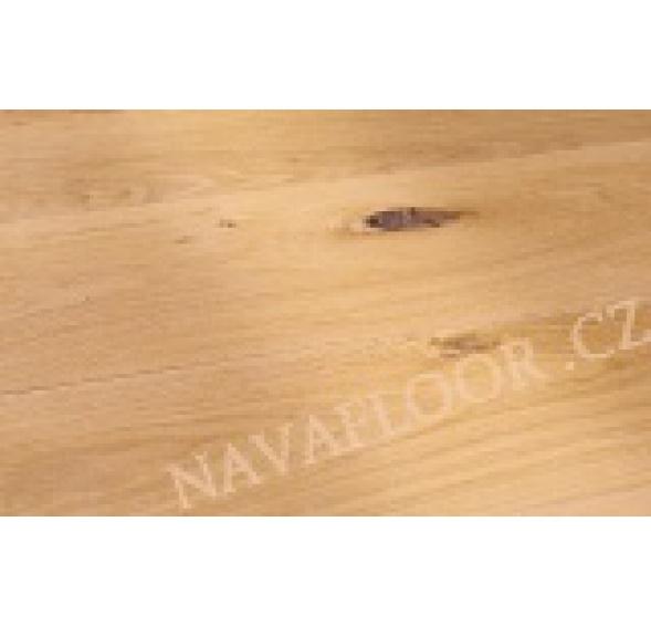 Třívrstvá dřevěná podlaha HOCO Dub Rustik přirodní olej DOPRODEJ 38 balení