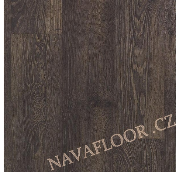 Quick Step Classic CLM 1383 Dub letitý tmavý laminátová podlaha