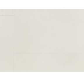WINEO DESIGNLINE 800 TILE XL DB 00102-2 Solid White