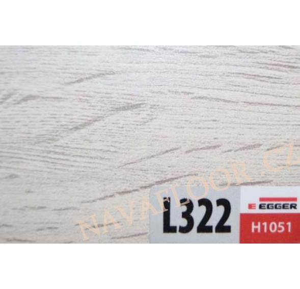 Soklová lišta Egger L322