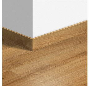 Soklová lišta Quick Step Pulse 55x12 mm