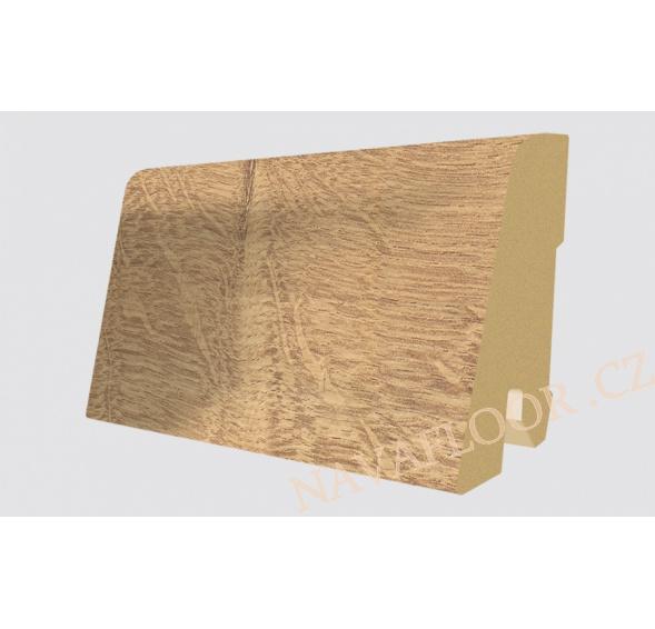 Soklová lišta Egger Kingsize 32 EPL103 Dub Hamilton (17x60x2400 mm )