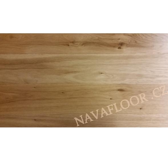 Dřevěná podlaha  Dub prkno 1 - lamela