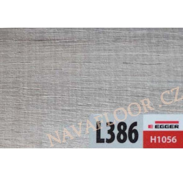 Soklová lišta Egger L386