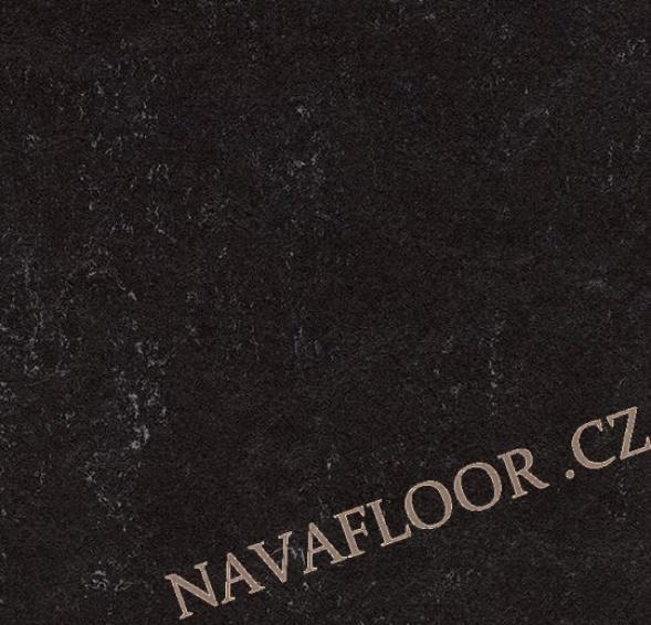 Marmoleum Click Raven 333209 30x30cm