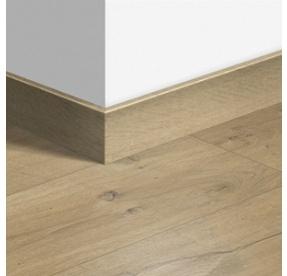 Quick-Step Soklová lišta dřevěná 77x14x2400mm