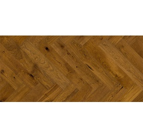 Barlinek Pure Classico HERRINGBONE 130 DUB Brown Sugar LAK 1WJ000004