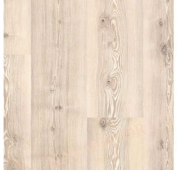 Quick Step Classic CL 1486 Jasan Bílá popelavá laminátová podlaha