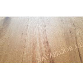 Dřevěná podlaha Dub Rustik LIFE - prkno  1