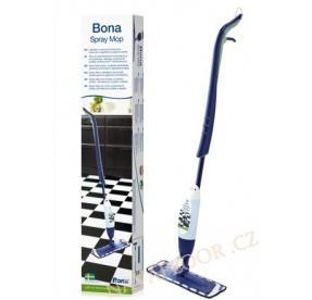 Bona Spray Mop na dlaždice a laminát ZDARMA ČISTIČ 650ml