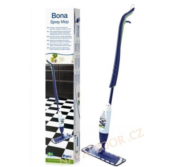 Bona Spray Mop na dlaždice a laminát