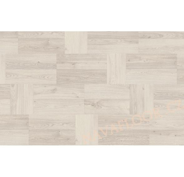 Egger E-MOTION Kingsize 32/8 EPL057 White Clifton Oak spára V2 MNOŽSTEVNÍ SLEVY A LIŠTA ZDARMA