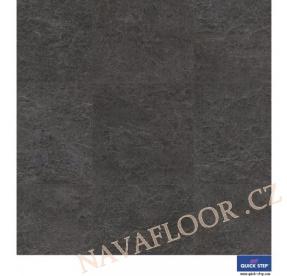 Quick-Step Exquisa EXQ1550 Břidlice černá ZDARMA DOPRAVA