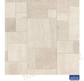 Quick-Step Exquisa EXQ1553 Keramika bílá ZDARMA DOPRAVA