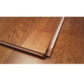 Barlinek DUB ZLATÝ 3-lamela třívrstvá dřevěná podlaha