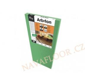 Arbiton Secura 3 mm zvukově izolační podložka