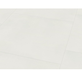 WINEO DESIGNLINE 800 TILE XXL DB00102-1 Solid White