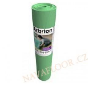 Arbiton Secura 2 mm zvukově izolační podložka