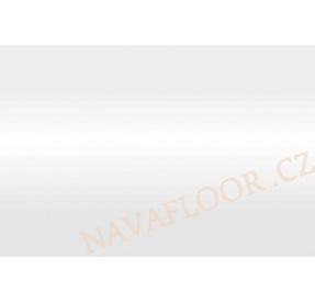 Přechod 30 mm kovový samolepící - Stříbro E01, délka 93cm